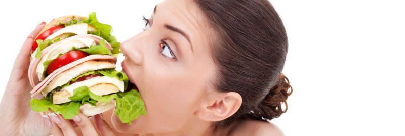 Dieta para ganhar peso sem prejudicar a saúde