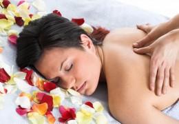 Benefícios de uma massagem terapêutica