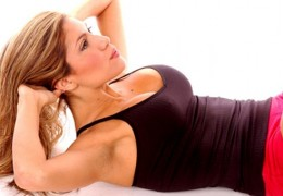 O que fazer para fortalecer os músculos?