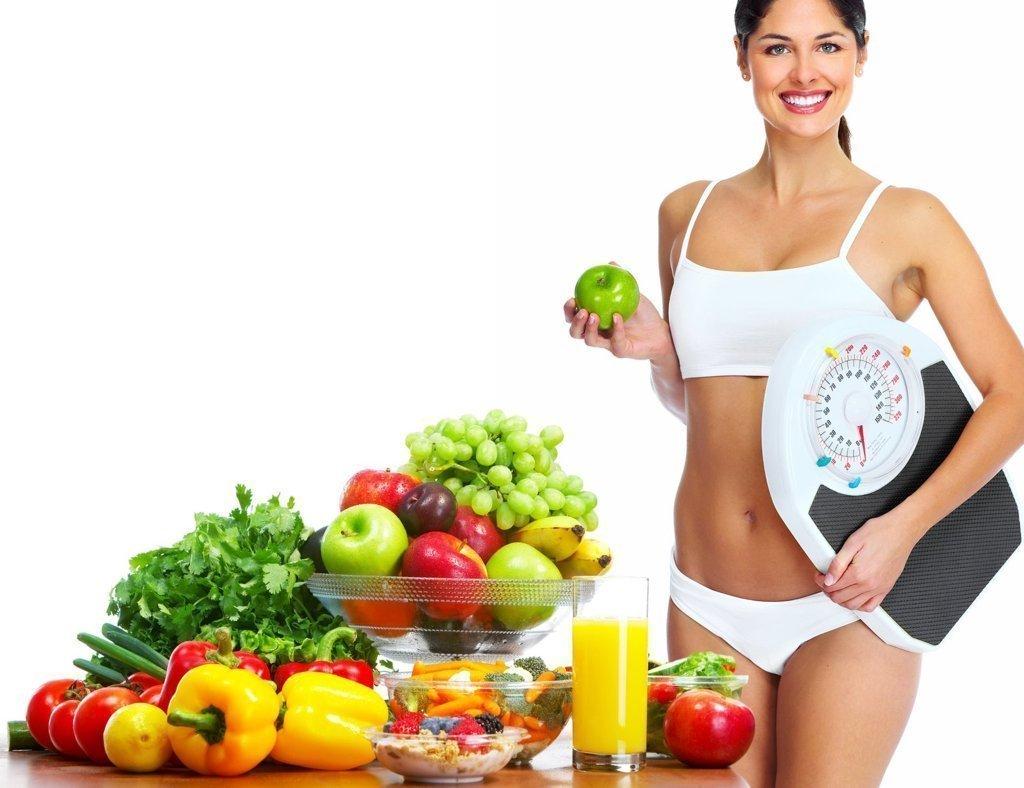 Como perder o peso excessivo como reunir-se em um estômago e lados