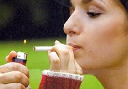 Fumar aumenta o risco de desenvolvimento de câncer de pele