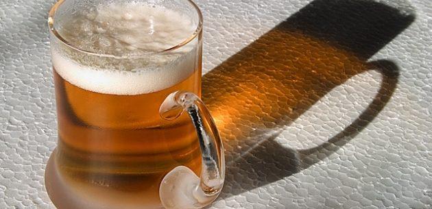 Benefícios da cerveja para a saúde