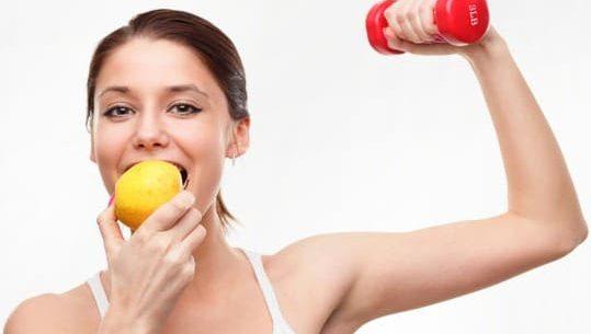 Como evitar a perda de energia na dieta