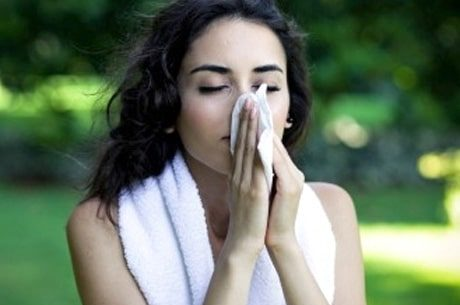 Como prevenir e tratar resfriados