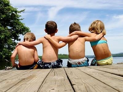 Cuidados com a saúde das crianças em viagens tropicais