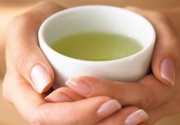 Importância do chá verde na sua dieta diária