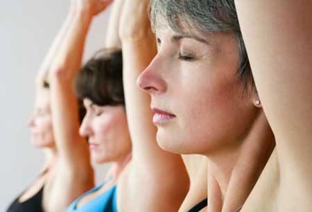 Os benefícios da respiração profunda durante o exercício