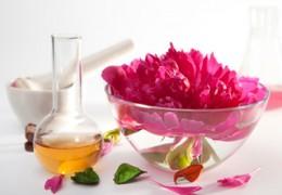 Terapia a base de flores para o equilíbrio emocional