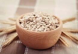 Benefícios da aveia para saúde