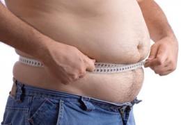 Pessoas com bom peso, mas com a barriga saliente tem maior risco de morte