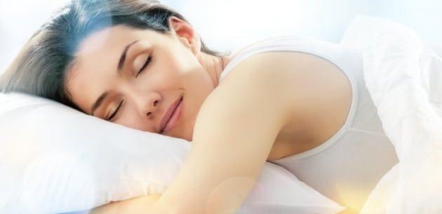 Técnicas de relaxamento para dormir