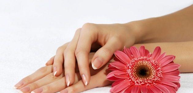Remédios naturais para cuidar das unhas