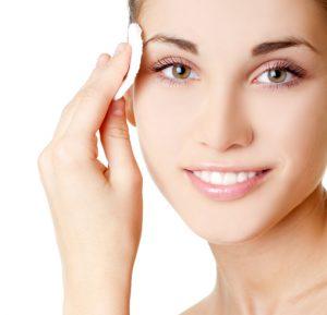 Aprenda como cuidar da pele sensível