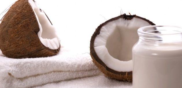 Benefícios do leite de coco para a saúde