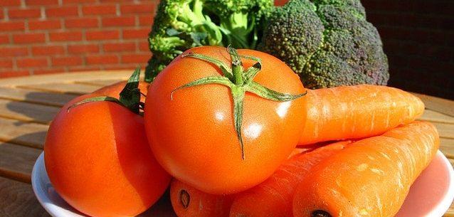 Hipertensão: alimentos recomendados