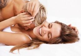 Os gemidos sexuais aumentam a autoestima do homem