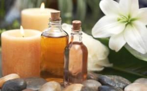 Os óleos essenciais na aromaterapia