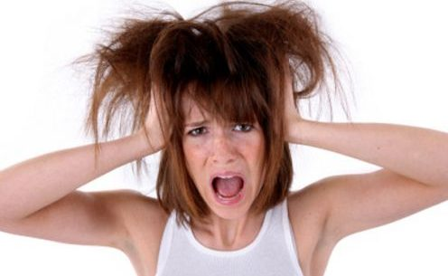 6 tratamentos para cabelos danificados
