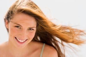 Alimentos para fortalescer e dar beleza aos cabelos