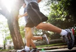 Benefícios da caminhada contra câncer de próstata