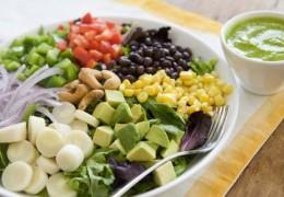 Benefícios e riscos de uma dieta vegetariana