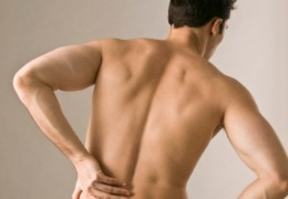 Como prevenir a formação de hérnia disco