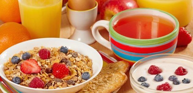 Como ter um café da manhã perfeito