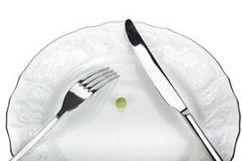 Remédios caseiros para ajudar a combater a anorexia