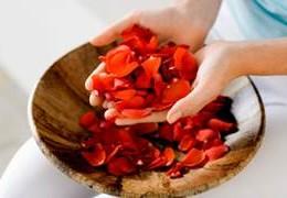 Benefícios da aromaterapia na menopausa