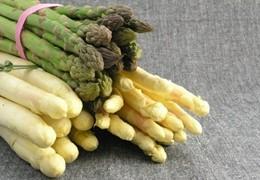 Propriedades do aspargo