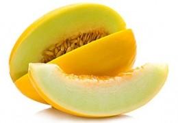 Conheça os benefícios do melão