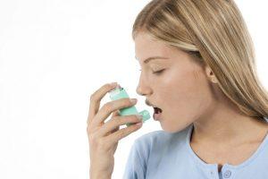 Remédios caseiros para tratar a asma