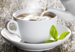 2 Tipos de chá para combater a ansiedade