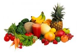 Antioxidantes naturais para ficar mais jovem
