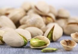 Benefício do pistache para a saúde