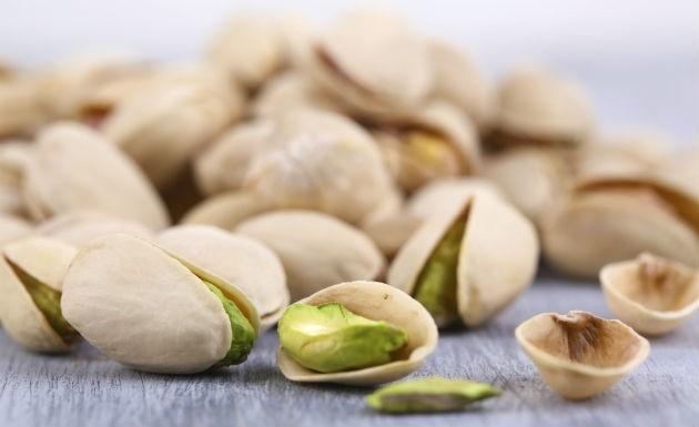Benefício do pistache para a saúde-