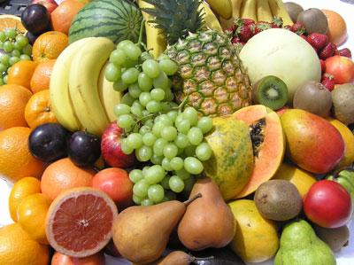 Dicas anticâncer, alimentação saudável