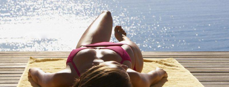 Queimadura de sol, prevenção, sintomas e tratamentos