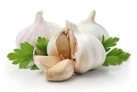 Tratamentos e propriedades curativas do alho