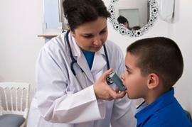 Medicina alternativa: Um perigo para a asma?