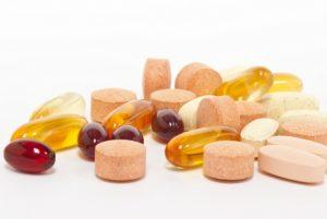 Cuidados com suplementos nutricionais