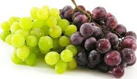 Propriedades da uva