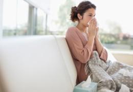 12 remédios caseiros contra a gripe