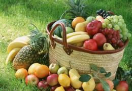 3 benefícios das frutas para a beleza