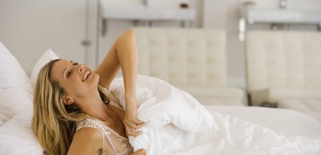 5 Dicas para acordar feliz
