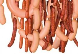 As salsichas e carne processada aumenta o risco de doenças cardiovasculares