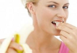 Benefícios da banana para a beleza