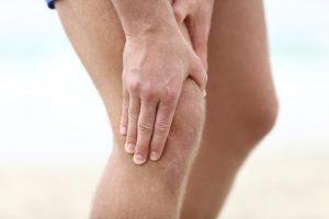 Como aliviar as dores no joelho