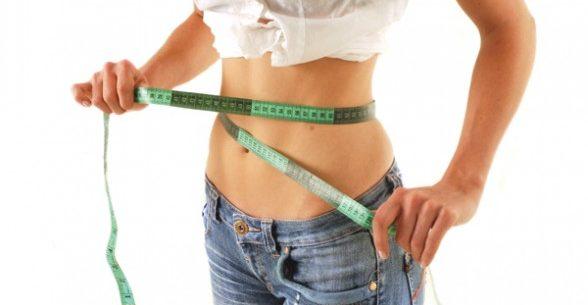 Como perder peso em 3 dias