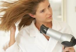Proteger seu cabelo no inverno